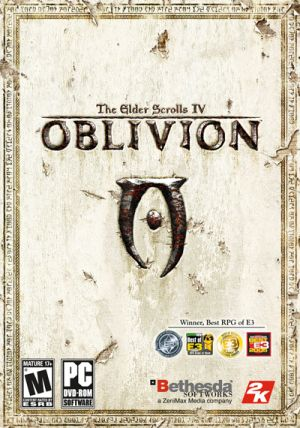 Oblivion IV |PC| |1| Link| |Full|